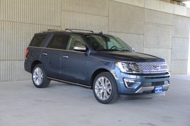 2019 Ford Expedition Platinum Mineola TX