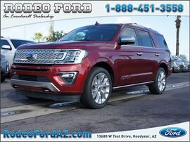 2019_Ford_Expedition_Platinum_ Phoenix AZ