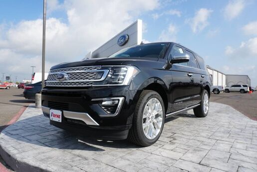 2019 Ford Expedition Platinum Rio Grande City TX
