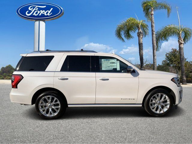 2019 Ford Expedition Platinum San Diego County CA