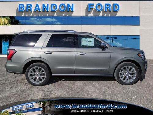 2019 Ford Expedition Platinum Tampa FL