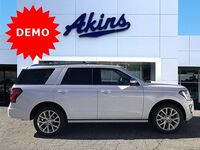 Ford Expedition Platinum 2019