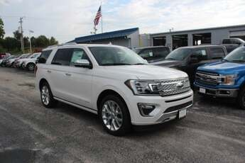 2019_Ford_Expedition_Platinum_ Cape Girardeau