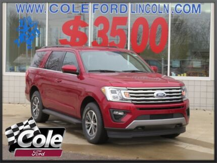 2019_Ford_Expedition_XLT_ Southwest MI