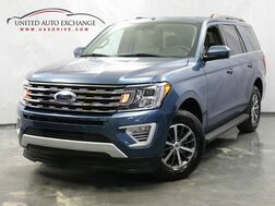 2019_Ford_Expedition_XLT / 3.5L Ecoboost V6 Engine / Bluetooth / Parking Aid with Rear View Camera_ Addison IL