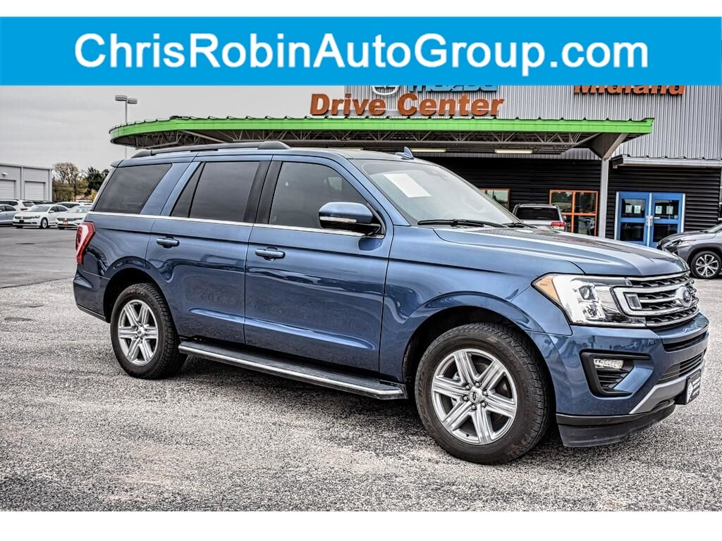 2019 Ford Expedition XLT 4X2 Midland TX
