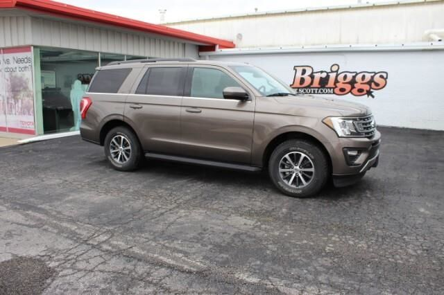 2019 Ford Expedition XLT 4x4 Fort Scott KS