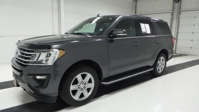 2019 Ford Expedition XLT 4x4 Topeka KS