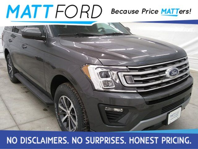 2019 Ford Expedition XLT Kansas City MO