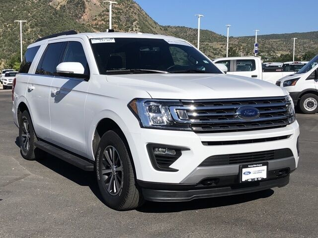 2019 Ford Expedition XLT Durango CO