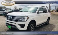 2019 Ford Expedition XLT Fallon NV