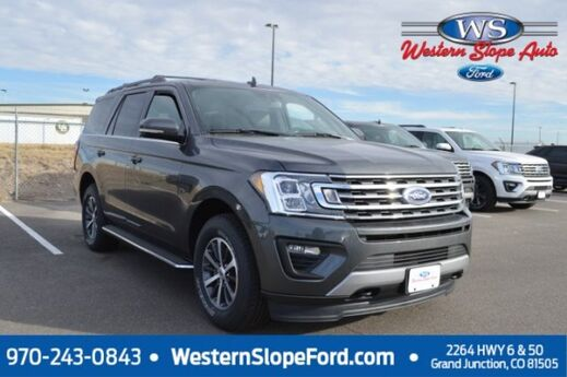 2019 Ford Expedition XLT Grand Junction CO