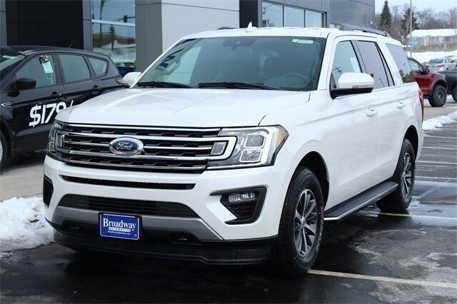 2019 Ford Expedition XLT Green Bay WI