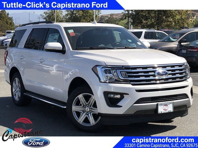 2019 Ford Expedition XLT Irvine CA