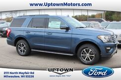 2019_Ford_Expedition_XLT_ Milwaukee and Slinger WI