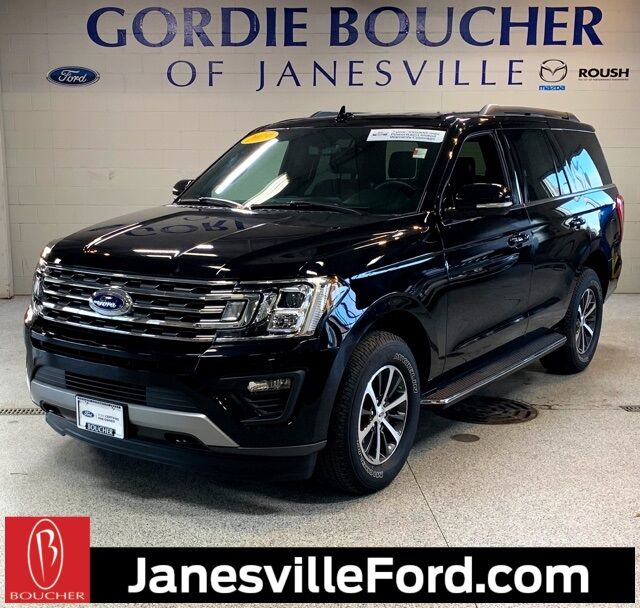 2019 Ford Expedition XLT Janesville WI