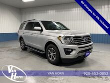 2019_Ford_Expedition_XLT_ Newhall IA