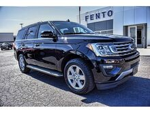2019_Ford_Expedition_XLT_ Pampa TX