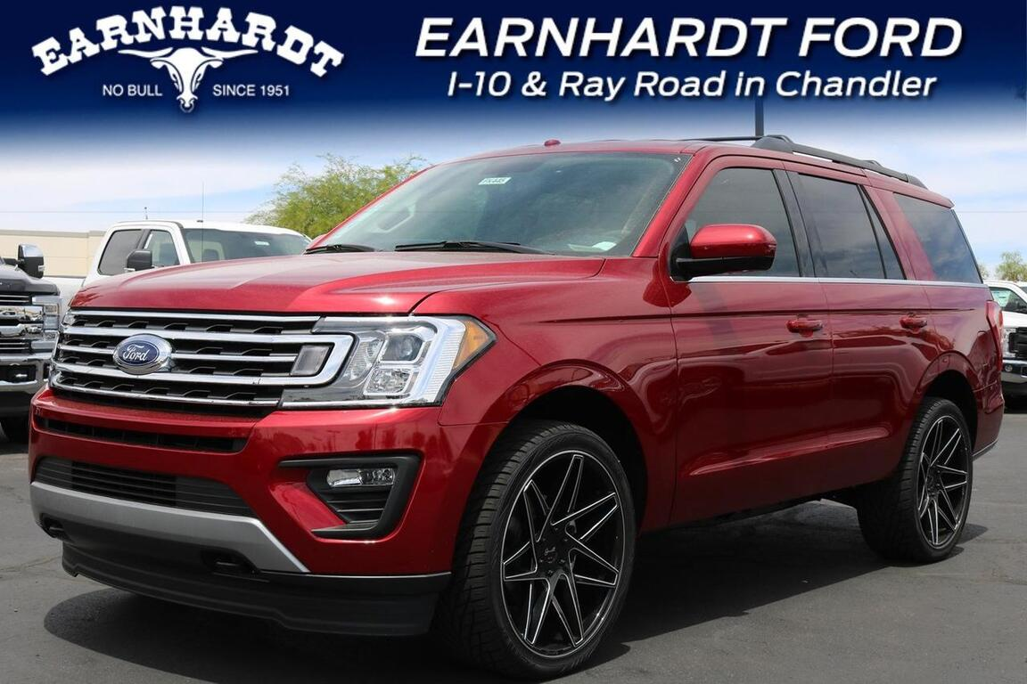 2019 Ford Expedition XLT Phoenix AZ