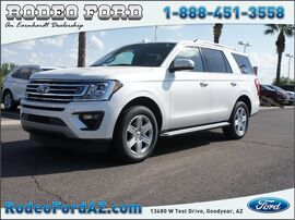 2019_Ford_Expedition_XLT_ Phoenix AZ