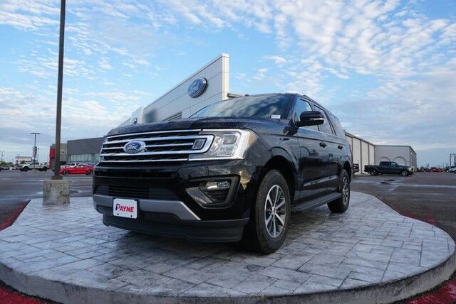 2019 Ford Expedition XLT Rio Grande City TX