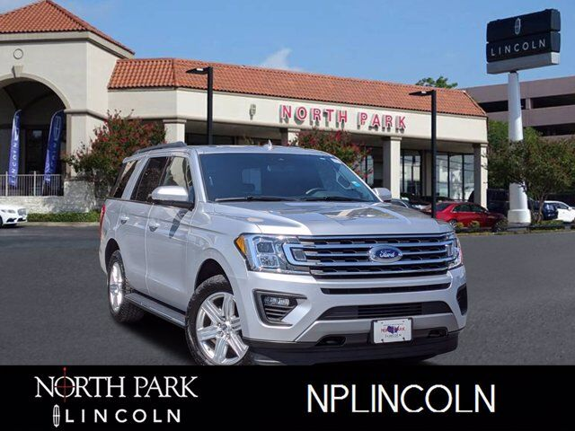 2019 Ford Expedition XLT San Antonio TX