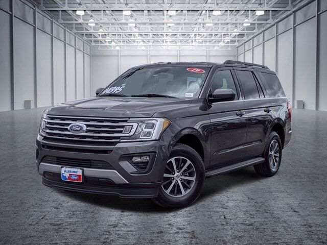2019 Ford Expedition XLT New Braunfels TX