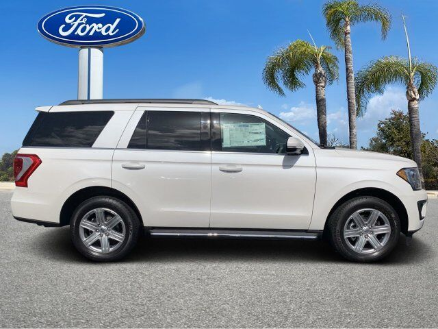 2019 Ford Expedition XLT San Diego County CA