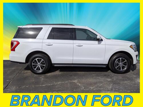 2019 Ford Expedition XLT Tampa FL
