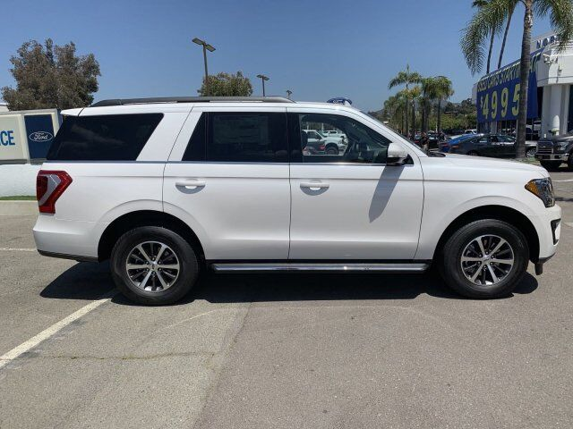 2019_Ford_Expedition_XLT_ Vista CA
