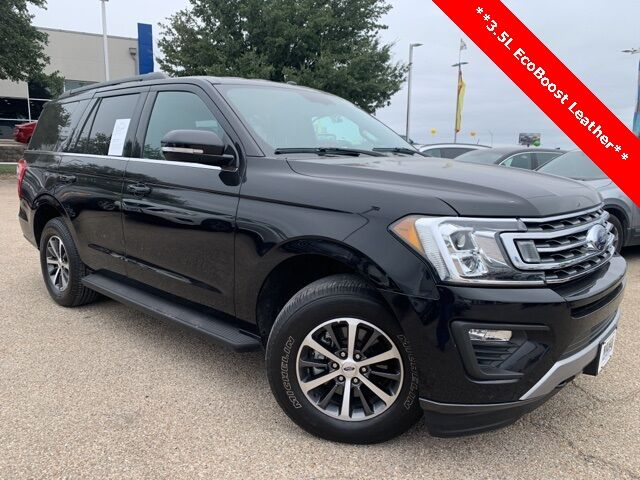 2019 Ford Expedition XLT Waco TX