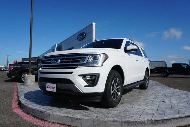 2019 Ford Expedition XLT Weslaco TX