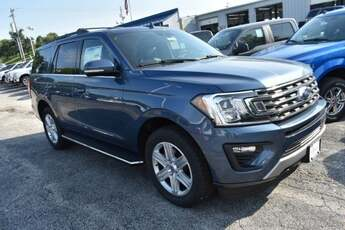 2019_Ford_Expedition_XLT_ Cape Girardeau