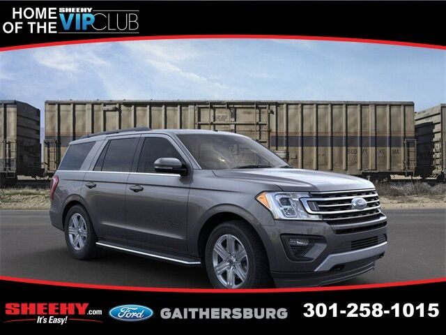 2019 Ford Expedition XLT 4D Sport Utility