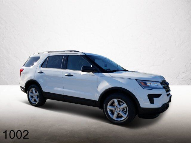 2019 Ford Explorer  Belleview FL