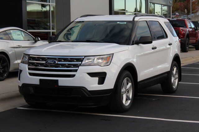 2019 Ford Explorer  Green Bay WI