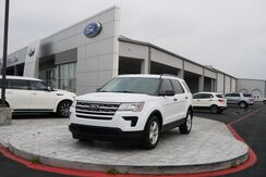 2019_Ford_Explorer_Base_ Brownsville TX