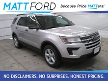 2019_Ford_Explorer_Base_ Kansas City MO