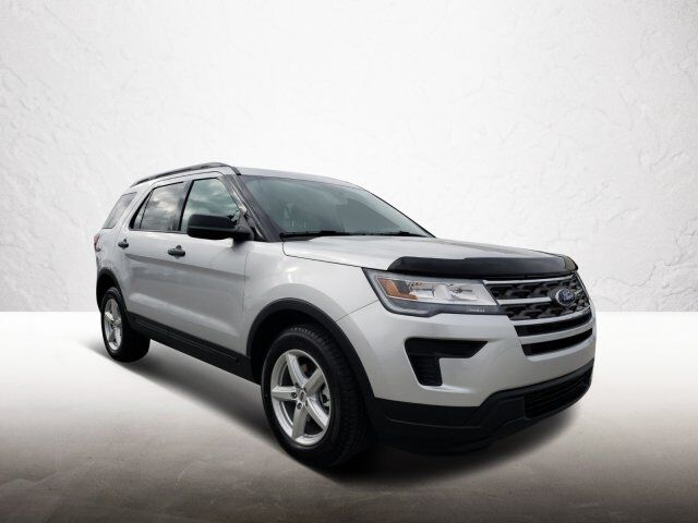 2019 Ford Explorer Base Clermont FL