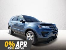 2019_Ford_Explorer_Base_ Clermont FL