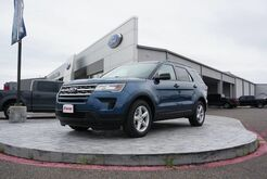 2019_Ford_Explorer_Base_ Rio Grande City TX