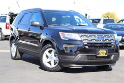 2019_Ford_Explorer_Base_ Roseville CA