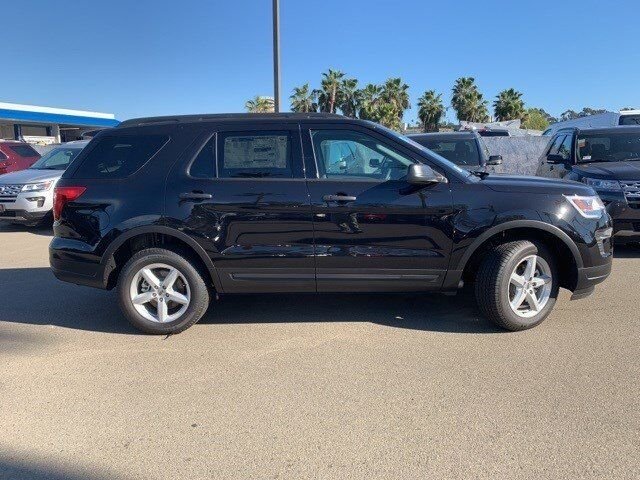 2019 Ford Explorer Base San Diego County CA