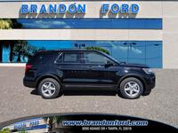 Ford Explorer Base 2019