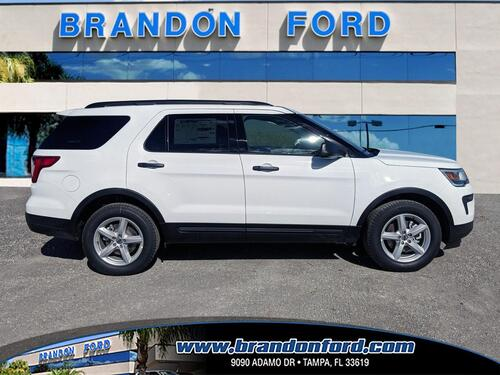 2019 Ford Explorer Base Tampa FL