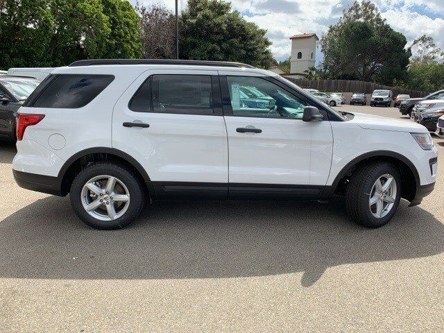 2019_Ford_Explorer_Base_ Vista CA
