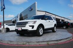 2019_Ford_Explorer_Base_ Weslaco TX