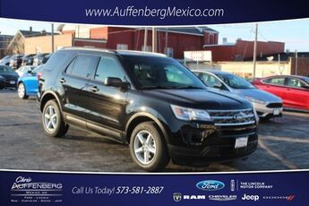 2019_Ford_Explorer_Base_ Cape Girardeau