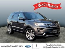 2019_Ford_Explorer_Limited_  NC
