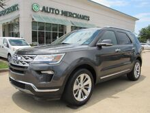 2019_Ford_Explorer_Limited 4WD_ Plano TX